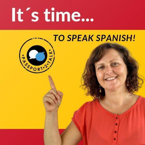Learn Spanish Native Tutor