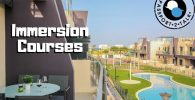 Learn Spanish Immersion Program in Spain
