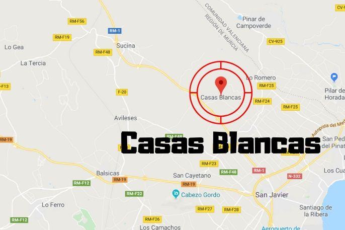 Speak Spanish Lessons in Casas Blancas Sucina Murcia
