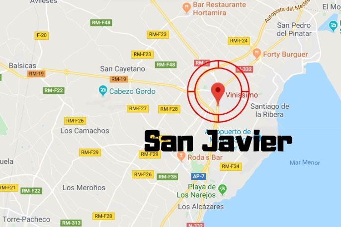 Spanish Lessons in San Javier Costa Calida Murcia