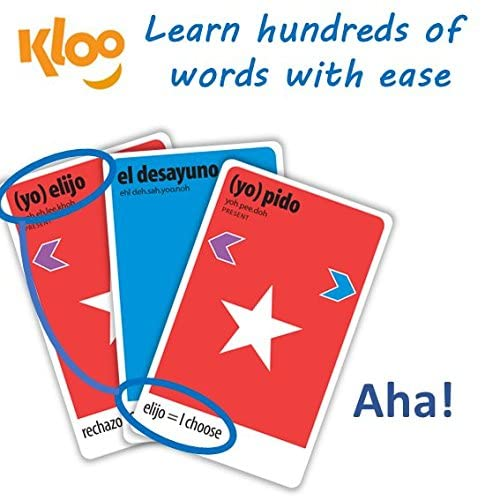 KLOOs-Decks-1-2-Learn-hundreds-of-words-with-ease