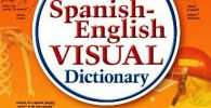 Merriam Webster Spanish-English Visual Dictionary 1