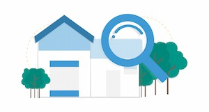 house searching services